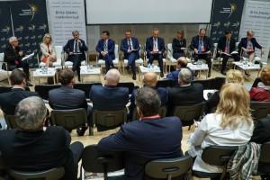 """IV Wschodni Kongres Gospodarczy: sesja """"Kierunki rozwoju systemu ochrony zdrowia w Polsce"""""""
