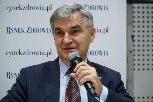 Białystok: szpital oddał do użytku zmodernizowany oddział chirurgii
