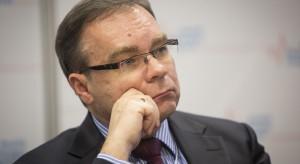 Prof. Składowski został p.o. dyrektora krakowskiego oddziału Narodowego Instytutu Onkologii