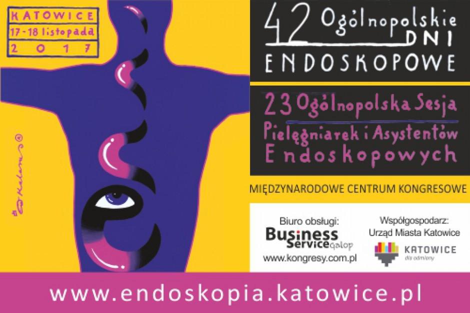 42. Ogólnopolskie Dni Endoskopowe