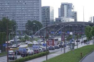 Katowice: pomagali rannej, mogło dojść do zakażenia wirusem HIV