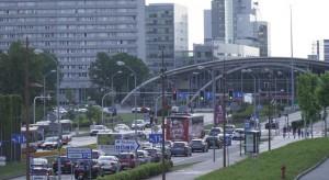 Szpital tymczasowy w Katowice: zmiany w organizacji ruchu wokół placówki