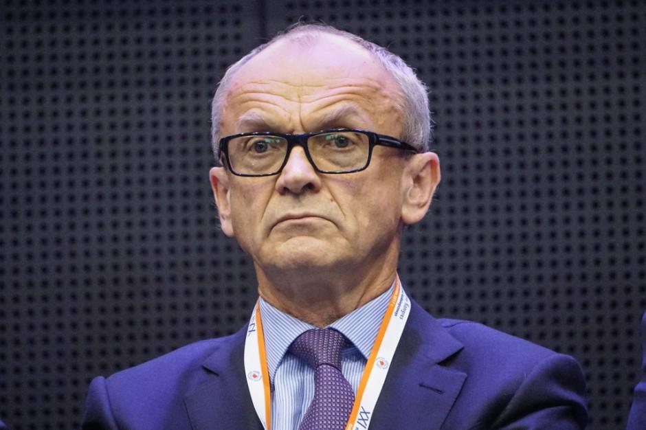 Prof. Piotr Ponikowski z nagrodą Prezesa Rady Ministrów