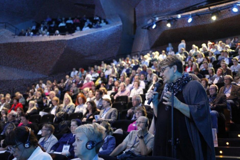 Toruń: XX Międzynarodowa Konferencja Opieki Długoterminowej