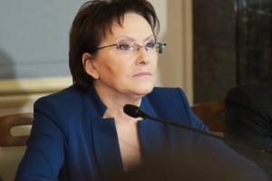 Ewa Kopacz: chcemy, by premier Morawiecki dołożył ok. 3 mld zł na służbę zdrowia