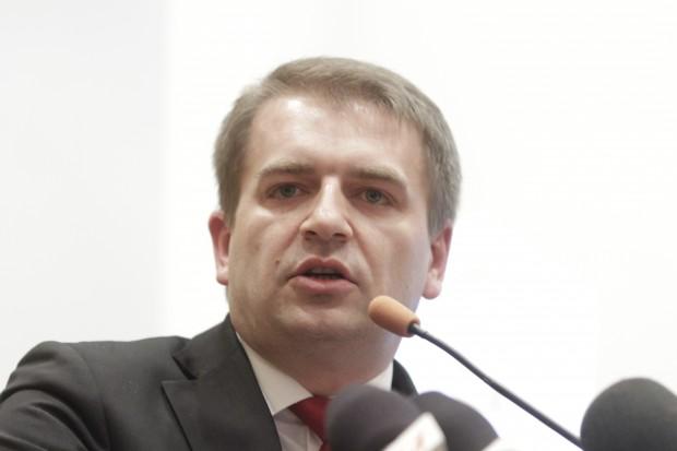 Arłukowicz do Radziwiłła: lekarze już nie chcą rozmawiać z panem, ale z premierem Morawieckim