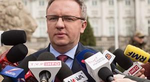 Szczerski: Andrzej Duda rozmawiał z prezydentem Chin o możliwości zakupu szczepionek