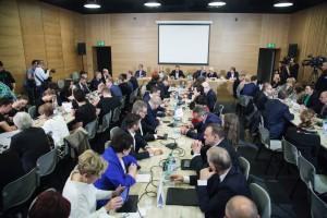 Rozpoczęło się wyjazdowe posiedzenie sejmowej Komisji Zdrowia ws. rezydentów