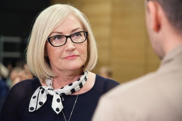 Posłanka PiS: zakończmy spór polityczny wokół rezydentów