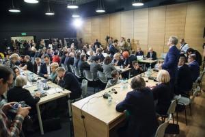 Komisja Zdrowia odrzuciła projekt dezyderatu skierowanego do premier