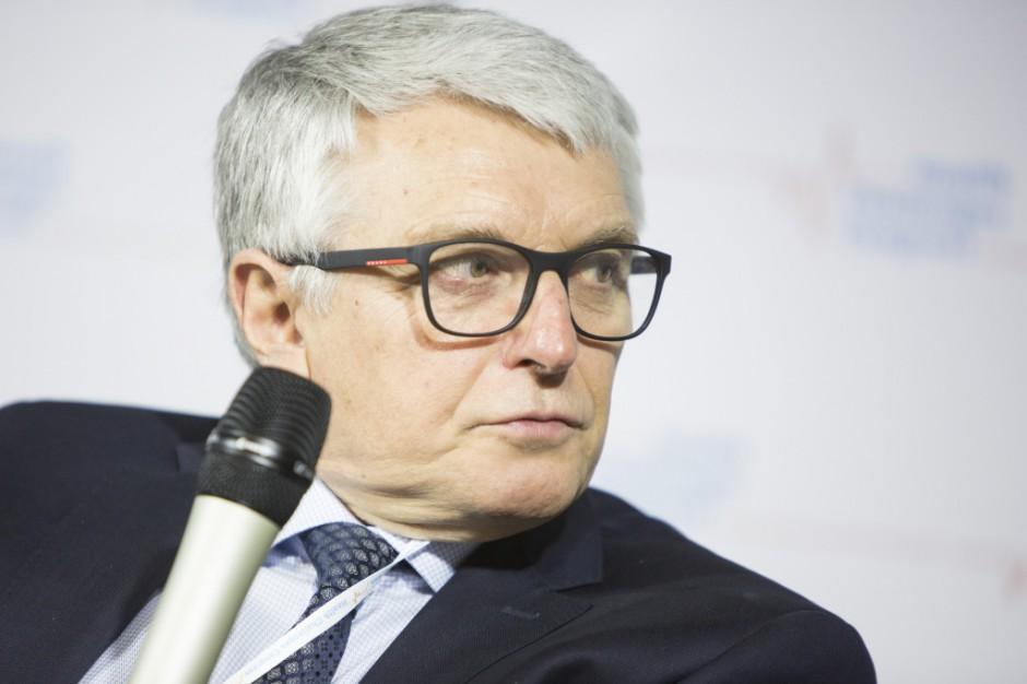 Prof. Bochenek: młode wilki z korporacji są przekonane, że śmierci nie ma