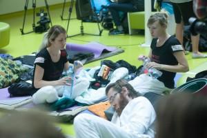 Portugalia: pielęgniarki zbierają w sieci na ogólnokrajowy strajk