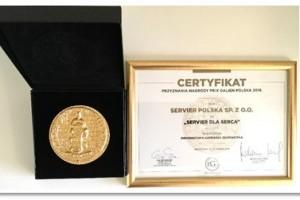 Nagroda Prix Galien dla kampanii profilaktyczno-edukacyjnej