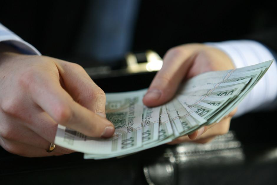 Zachodniopomorskie: wysokie nagrody pieniężne dla pracowników OW NFZ