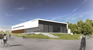 W GUMed powstanie nowoczesne Centrum Sportu