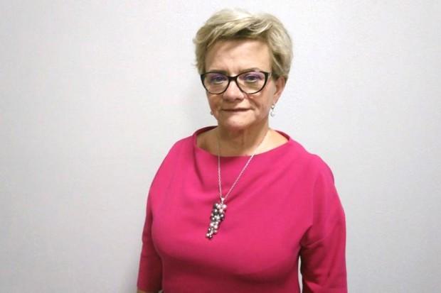 Krystyna Ptok: porozumienie MZ z pielęgniarkami poprawi bezpieczeństwo pacjentów