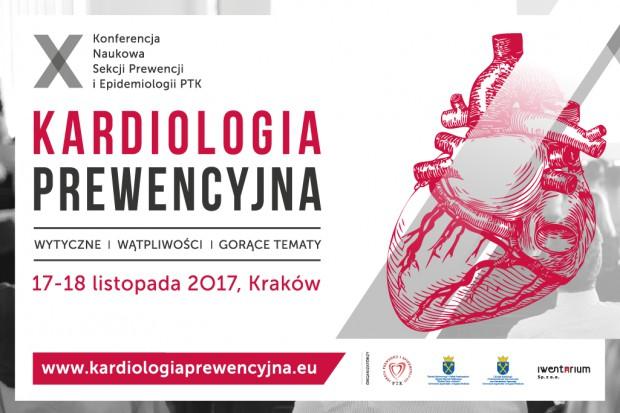 Kardiologia Prewencyjna 2017 - wytyczne, wątpliwości, gorące tematy