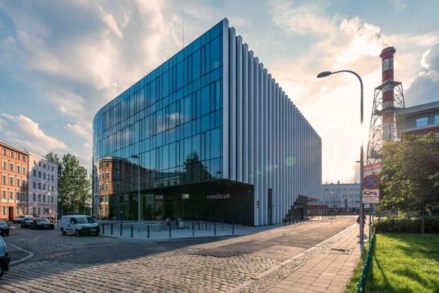 Wrocław: otwarto nowoczesną klinikę laryngologiczną