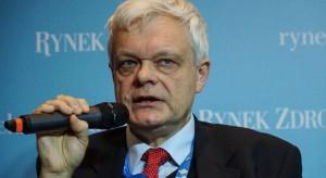 Wiceminister Gryza: nowy system nie ma nic wspólnego z budżetowaniem