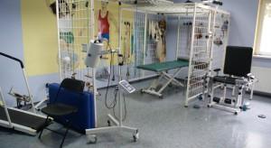 Jarocin: szpital chwali się działem rehabilitacji