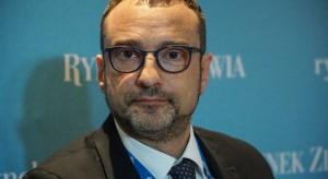Wiceminister Czech: priorytetem dla resortu zdrowia są profilaktyka i szczepienia