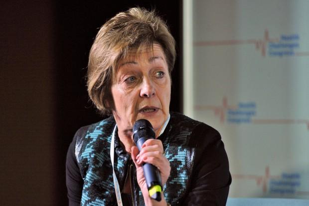 Prof. Helwich: decyzje o nieszczepieniu wynikają z niewiedzy