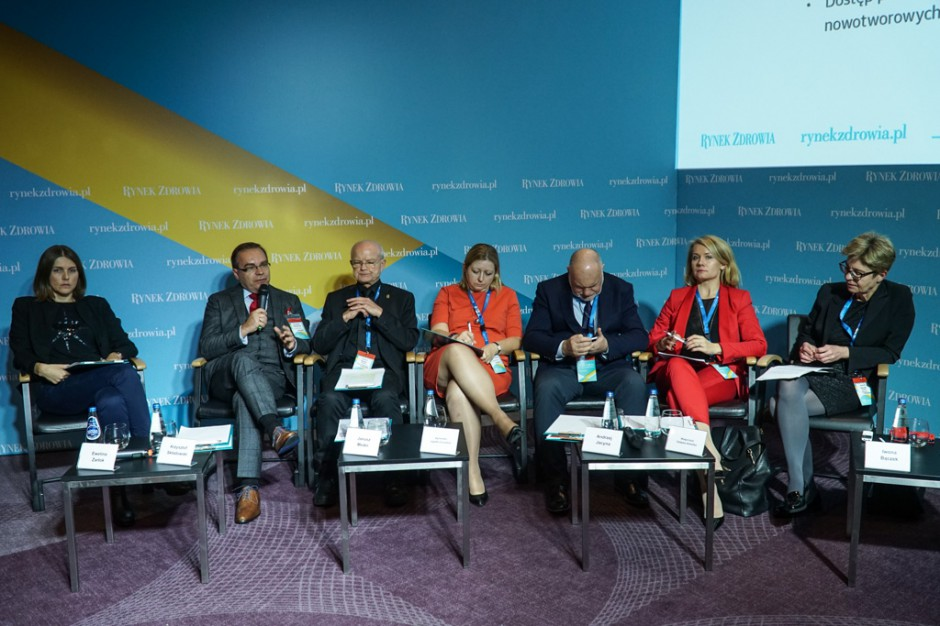 Specjaliści: sieć szpitali onkologicznych najlepszą drogą do koordynowanej opieki