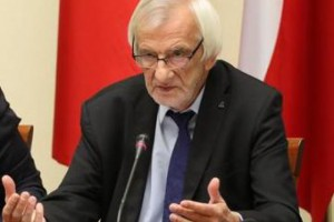 Terlecki o proteście w Sejmie - chodzi o obniżenie pozycji Polski na arenie międzynarodowej