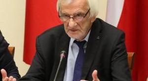 Terlecki: nie będzie dodatkowego posiedzenia Sejmu ws. opiekunów osób niepełnosprawnych