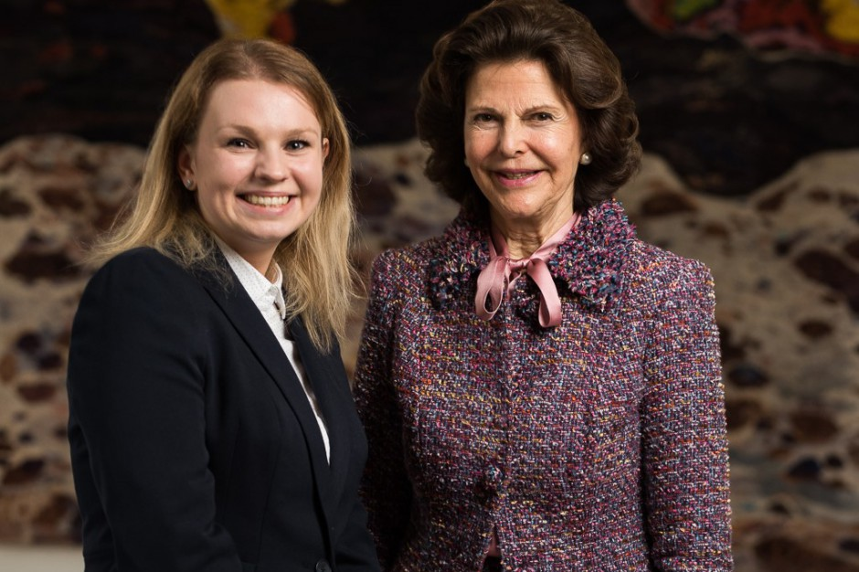 Pielęgniarki znów mogą zabiegać o nagrodę królowej Szwecji