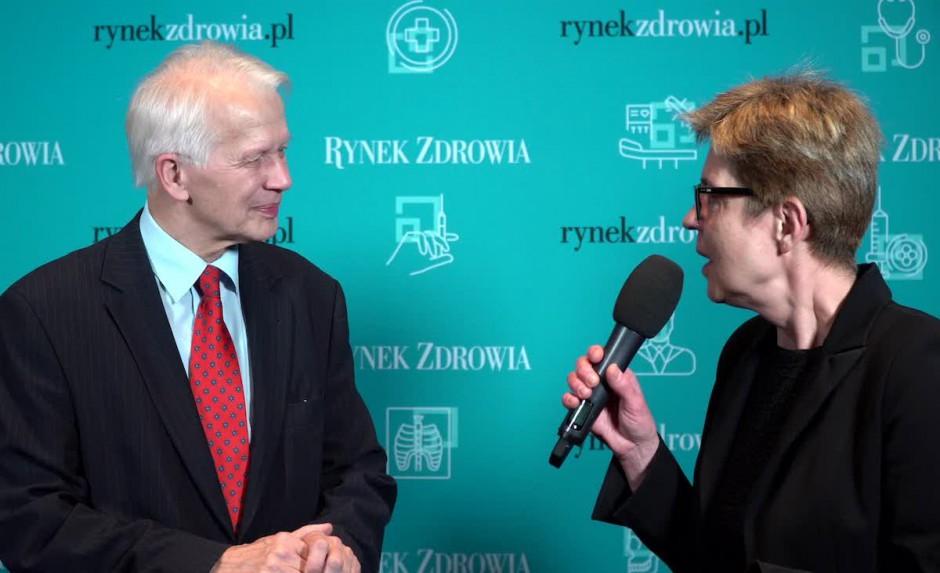 Problemem polskiej hematoonkologii nie są tylko kwestie finansowe