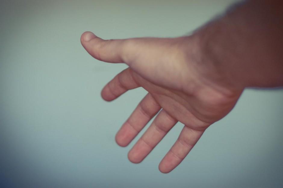 Studenci Politechniki Białostockiej konstruują bioniczną protezę ręki