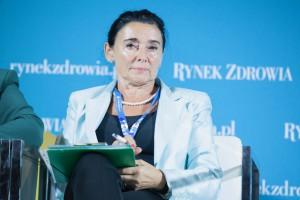 Prof. Chybicka alarmuje: w onkologii drastycznie brakuje personelu