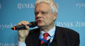 Wyliczanie ryczałtów: były minister zdrowia strofuje NFZ