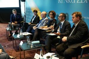 XIII Forum Rynku Zdrowia: szczepienia w systemie zdrowia publicznego