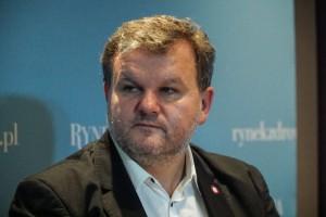 Posobkiewicz zrezygnował ze stanowiska Głównego Inspektora Sanitarnego
