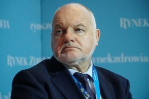 Andrzej Jacyna: 34 szpitale mogą wypaść z sieci