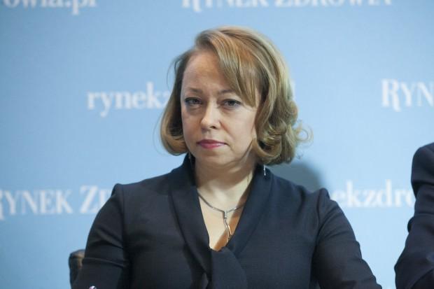 MZ potwierdza: jest nowy dyrektor departamentu polityki lekowej