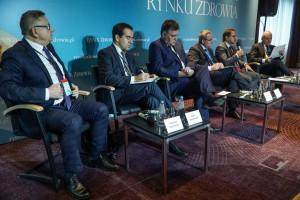 XIII Forum Rynku Zdrowia: polska kardiologia - sukcesy i kilka pytań