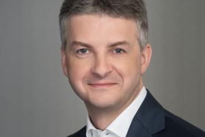 AstraZeneca w Polsce ma nowego prezesa