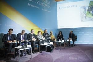 XIII Forum Rynku Zdrowia: rehabilitacja, czyli nie marnujmy efektów terapii