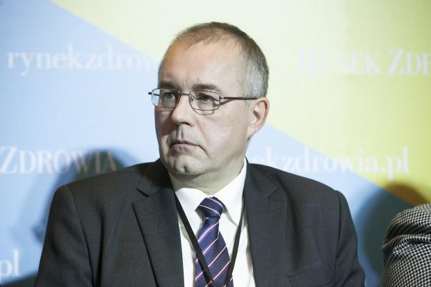 Prof. Kostka: system musi być oparty na podstawowej opiece geriatrycznej