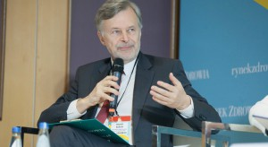 Marek Balicki przekonuje, że komercjalizacja szkodzi służbie zdrowia