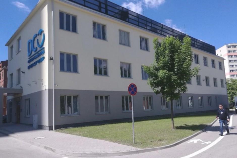 Budownictwo modułowe sprawdza się także w sektorze medycznym