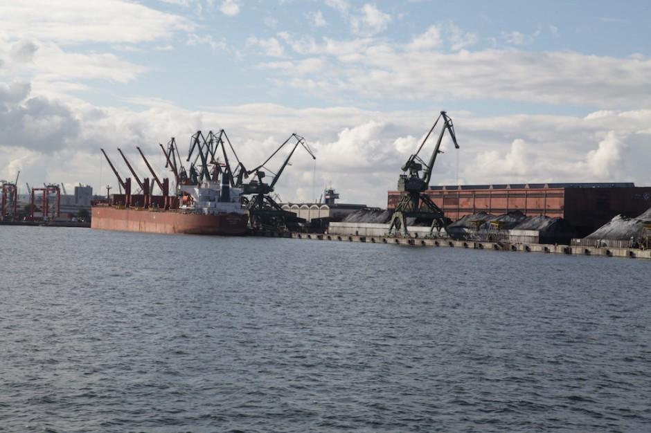 Są środki unijne na budowę statku ratowniczego