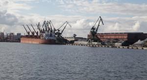 Gdańsk: ognisko koronawirusa na tankowcu, zakażonych kilkunastu marynarzy