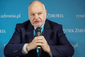 Andrzej Jacyna: nie da się rozpisywać konkursów, zaniedbane są kontrole