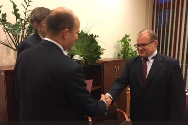 MZ: dr Roman Topór-Mądry nowym prezesem AOTMiT