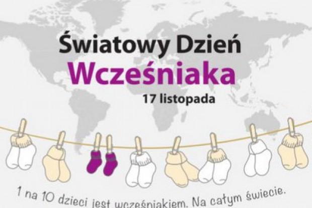 Katowice: w tym dniu w GCZD spotkają się rodzice wcześniaków