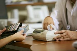 Zdaniem NIL nowe paragony za usługi medyczne mogą ujawniać dane wrażliwe